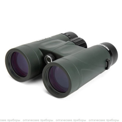 Бинокль Celestron Nature DX 10x42 Roof
