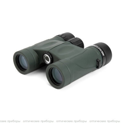 Бинокль Celestron Nature DX 8x25 Roof