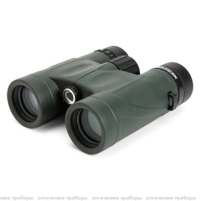 Бинокль Celestron Nature DX 8x32 Roof