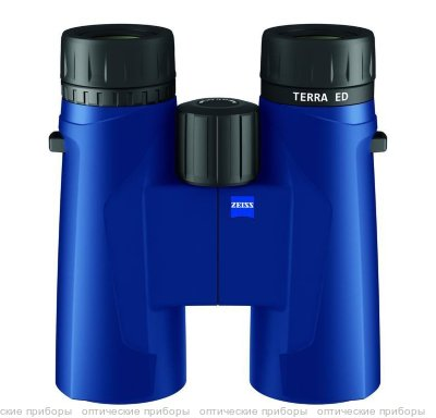 Бинокль Carl Zeiss Terra 10x42 ED Blue