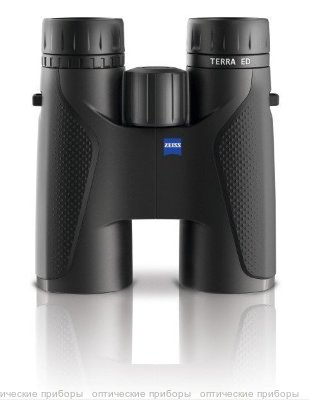 Бинокль Carl Zeiss 10x42 TERRA ED black