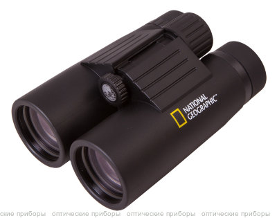 Бинокль Bresser National Geographic 10x42 WP